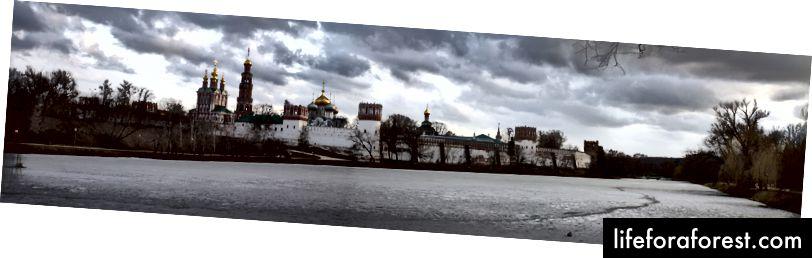 Moskva © ChristopherLarson