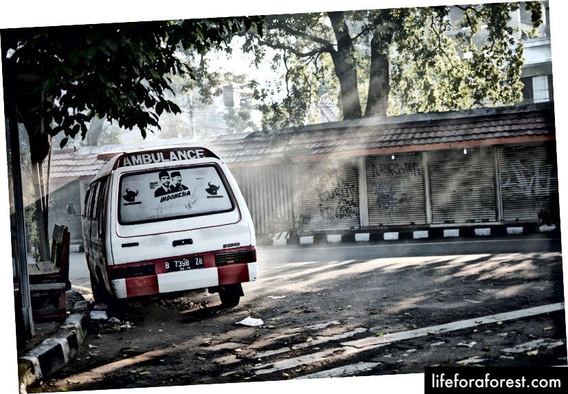 Foto Arif Wahid na Unsplash