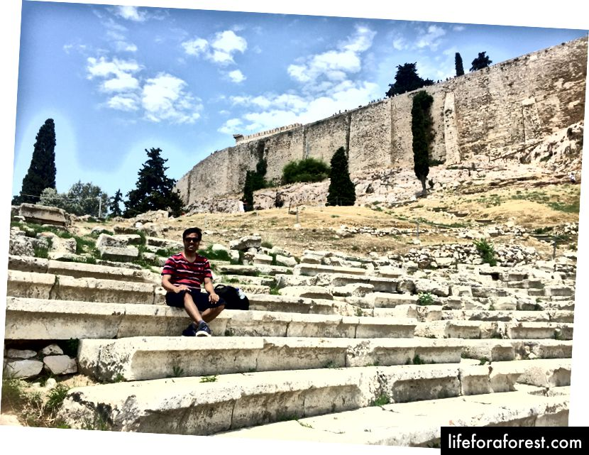 Divadlo Dionýsa