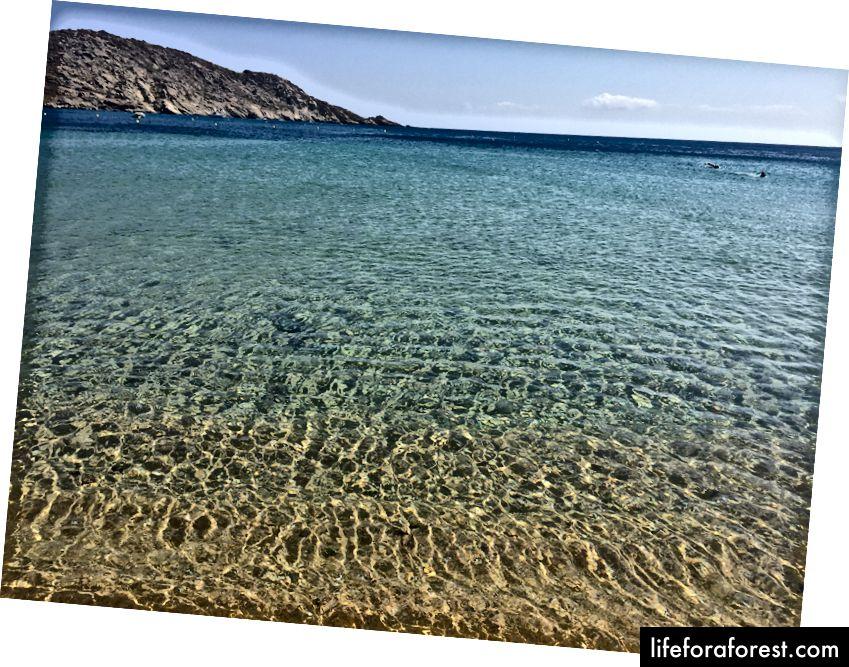 Mylopotas strand