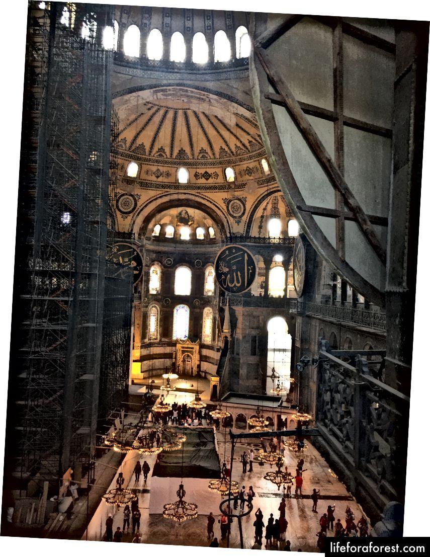 Muzeum Hagia Sophia