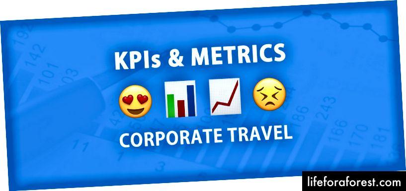 Travelstop - Korxona bo'ylab sayohat dasturining samaradorligini ushbu KPI va o'lchovlar bilan o'lchang