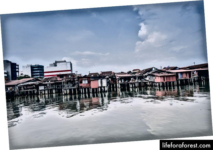Krásná Malajsie! (Poh Wei Chuen na Unsplash)