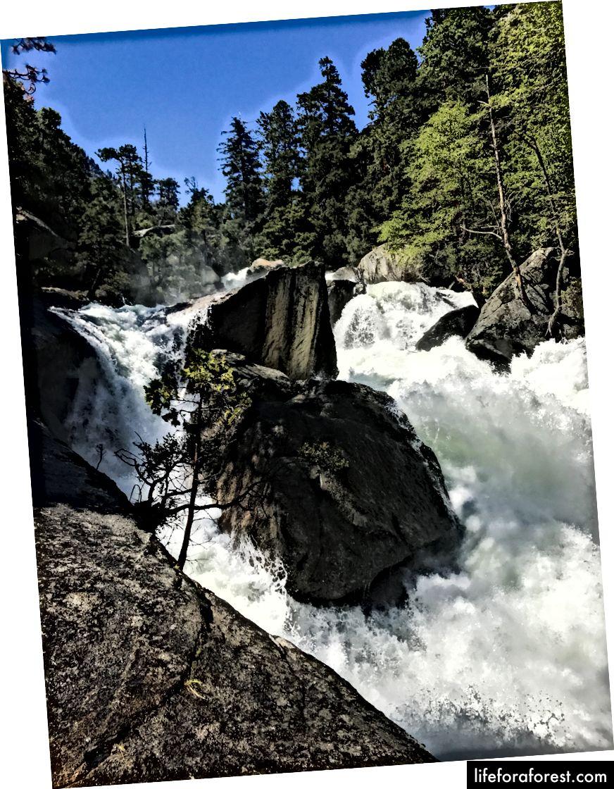 "Gardiner ""Creek"""