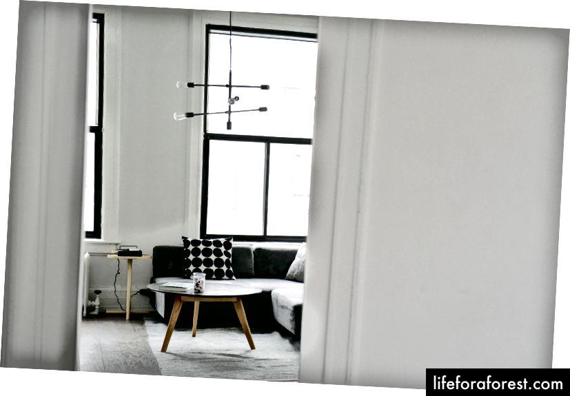 Et intervju med Amanda Mills, en superhost på Airbnb
