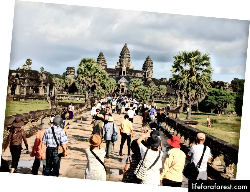 Angkor Wat (ND, Kambodja, 2013)
