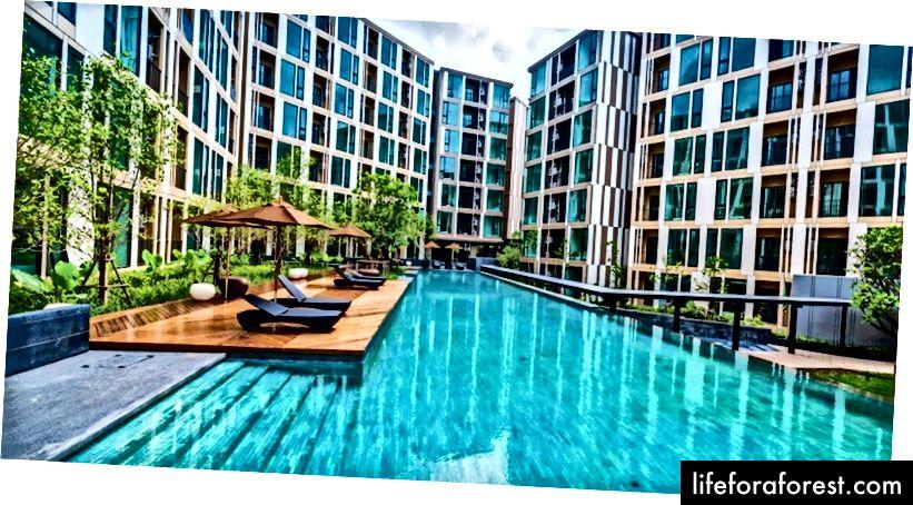manba: Sansiri Condominiums