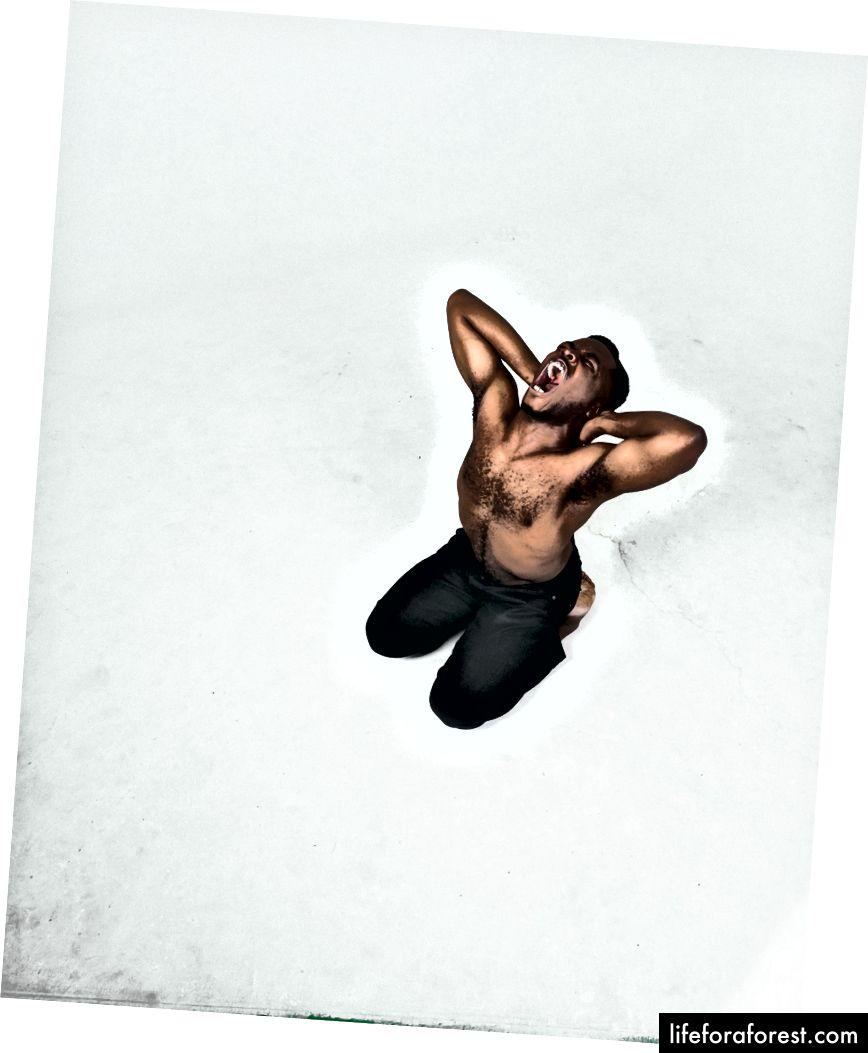 Fotografiju mwangi gatheca na Unsplash-u