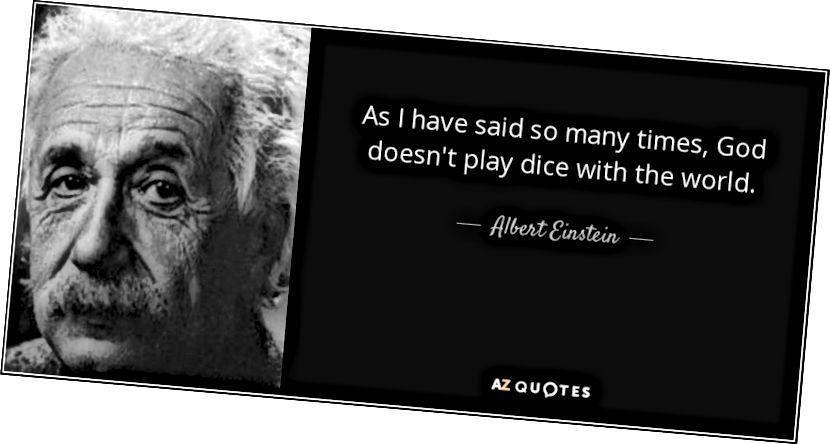 आइंस्टीन को यह बिल्कुल पसंद नहीं था, इसलिए उनकी प्रसिद्ध बोली।