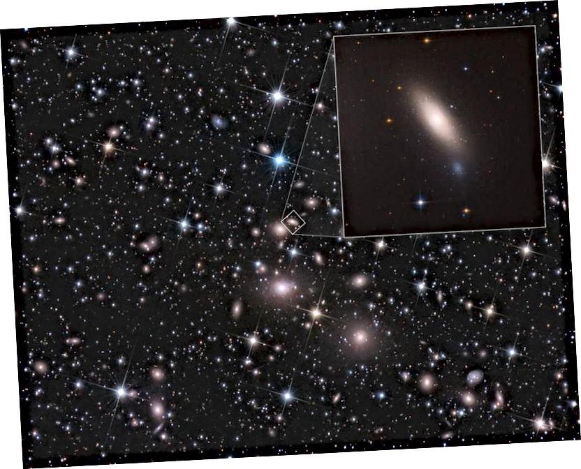 La galàxia