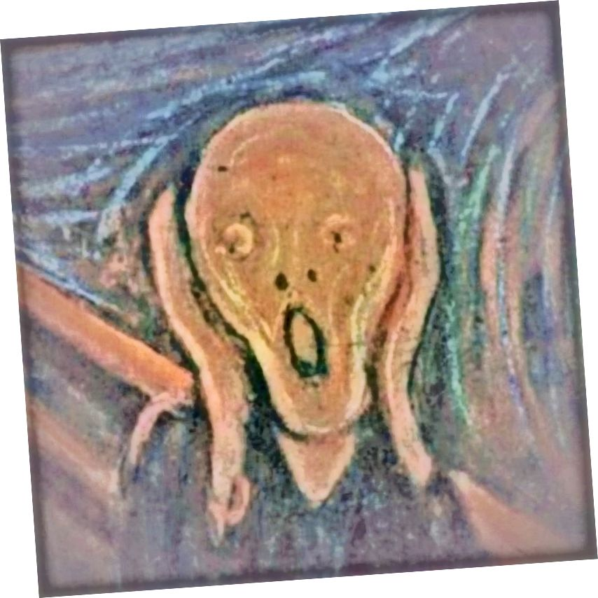 Er sah sehr ähnlich aus (gemeinfrei: Gemälde von 1893)