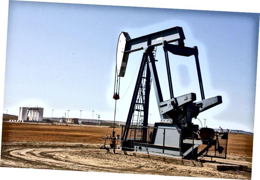 באר נפט