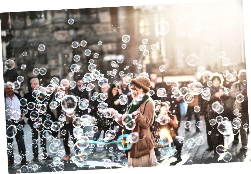 Fotografiju Alejandro Alvarez na Unsplash-u