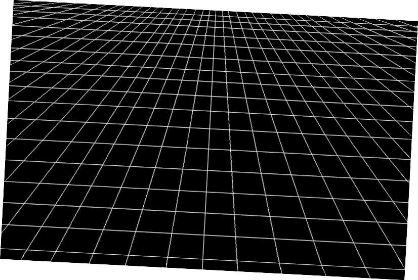 Konsepsi asli ruang, terima kasih kepada Newton, sebagai tetap, absolut, dan tidak berubah. Itu adalah tahap di mana massa bisa eksis dan menarik. (AMBER STUVER, DARI BLOGNYA, LIGO LIVING)