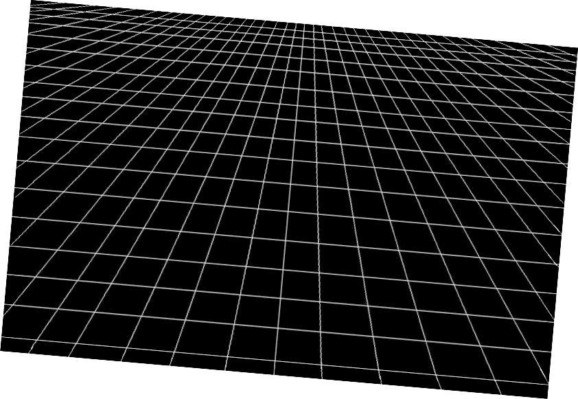Die ursprüngliche Raumauffassung dank Newton als fest, absolut und unveränderlich. Es war eine Bühne, auf der Massen existieren und sich anziehen konnten. (AMBER STUVER, AUS IHREM BLOG, LIVING LIGO)