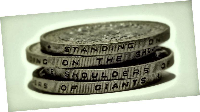 Brytyjska moneta 2 GBP