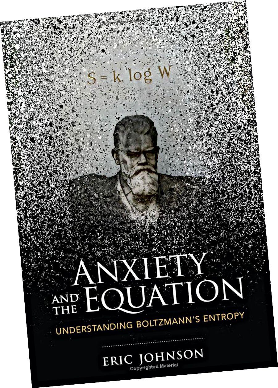 Kecemasan dan Persamaan mungkin adalah biografi fisika terbaik yang keluar tahun ini, dan tentu saja biografi Boltzmann terbaik yang pernah saya baca. (ERIC JOHNSON / MIT PRESS)