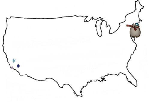 Résoudre l'image d'un trou noir, c'est comme trouver un seul grain de sable à LA si vous vous trouvez à New York