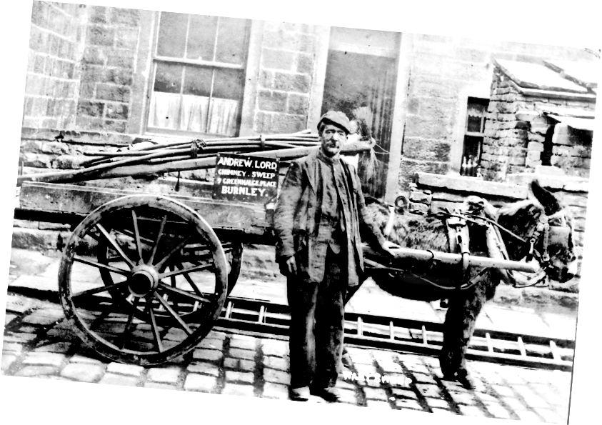 Крэдыт малюнка: Lancashire Telegraph