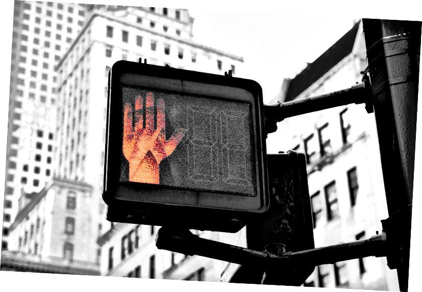 Fotografija Kai Pilger na Unsplash-u