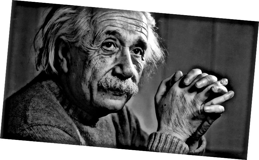 Albert Einstein, fisikawan paling berpengaruh abad ke-20, lahir sebelum diagnosis Asperger dimungkinkan, tetapi diterima secara luas oleh para peneliti yang memiliki kondisi kognitif.