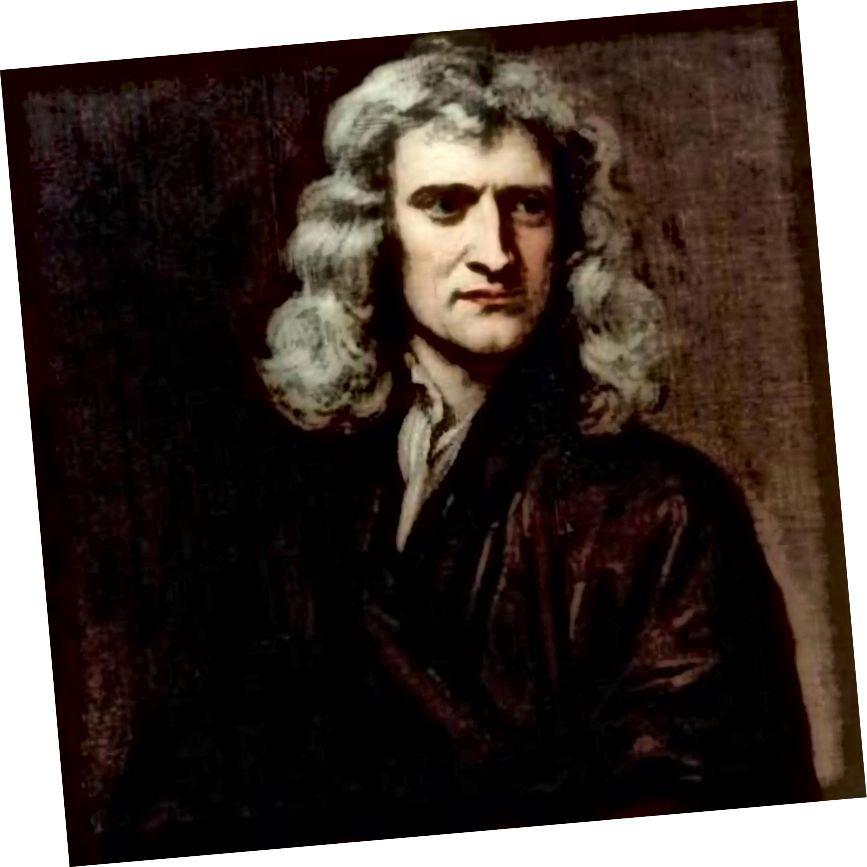 Ньютан