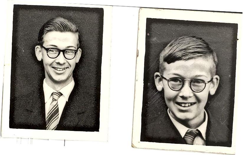 Fotografije škole (Colin Humphreys)