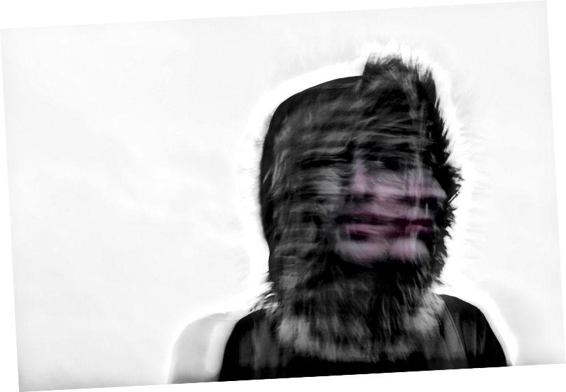 ADHD je poput stalne borbe sa vašim umom - ali kod muškaraca i djevojčica razlikuje se. Fotografiju Ehimetalora Unuabona na Unsplash-u
