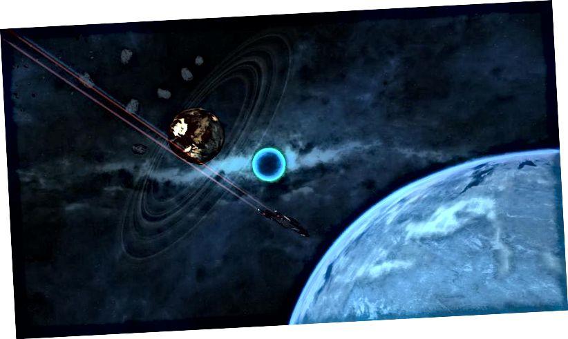 Inteligentni vanzemaljci, ako postoje u galaksiji ili Svemiru, mogu se otkriti iz različitih signala: elektromagnetskih, od modifikacije planeta ili zato što se kreću u svemiru. Ali do sada nismo pronašli nikakve dokaze za naseljeni vanzemaljski planet. Uistinu možemo biti sami u Svemiru, ali iskren odgovor je da ne znamo dovoljno o relevantnoj vjerojatnosti da bismo to mogli reći. (Ryan Somma / flickr)