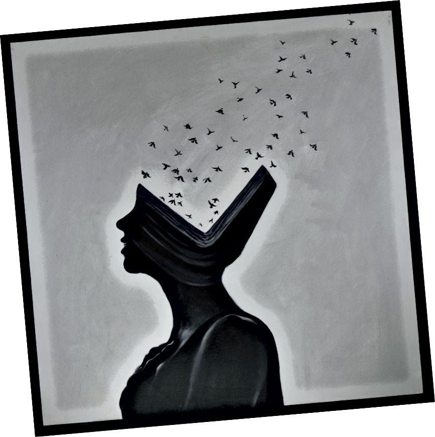 Свобода на мисълта