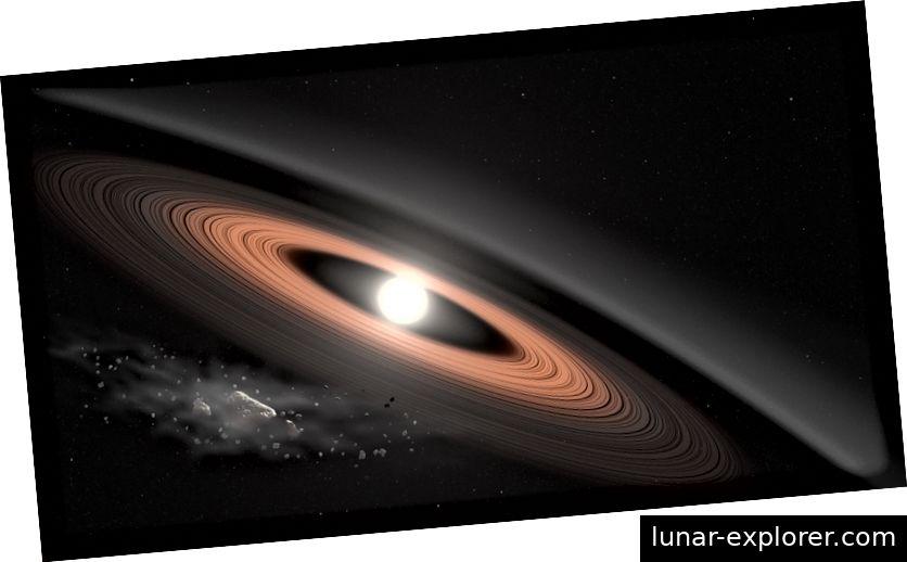 [Goddard Space Flight Center der NASA / Scott Wiessinger]
