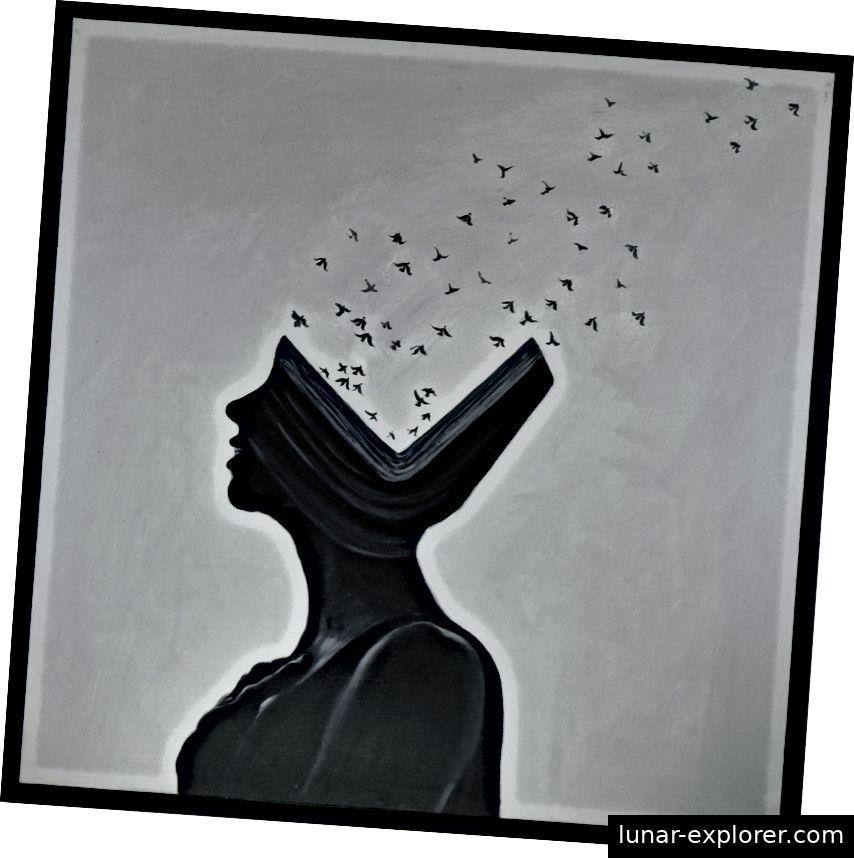 Gedankenfreiheit