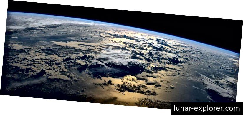 Gutschrift: NASA