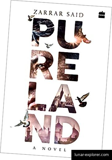 Pureland, HarperCollins Indien