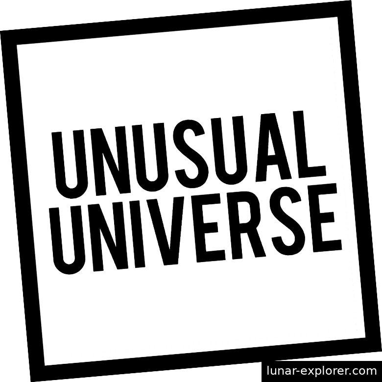 Ungewöhnliches Universum