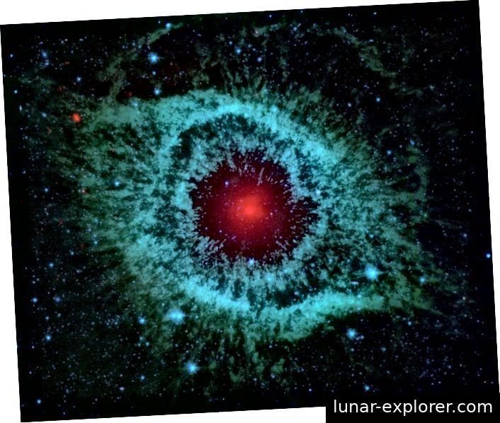 Bilder von space.com, scitechdaily.com, csmonitor.com