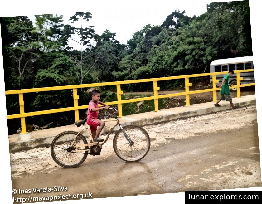 Belize (2013)
