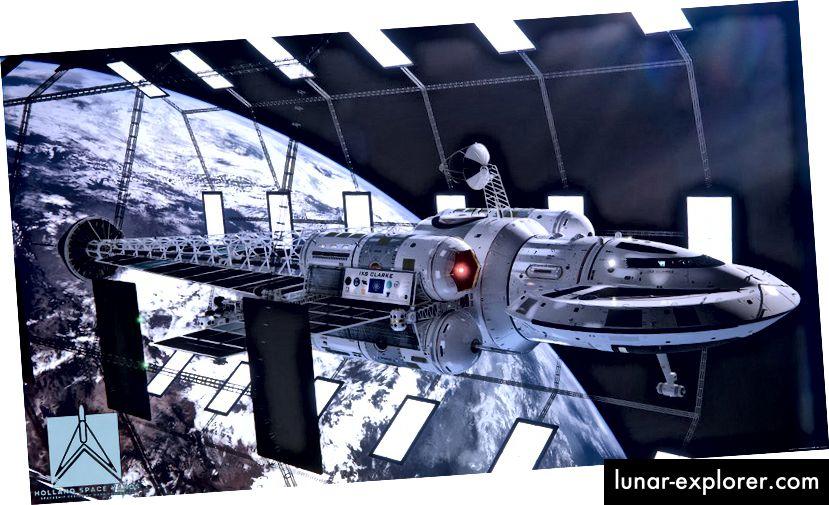 اقترح العديد من المتحمسين استخدام EMdrive للسفر بين النجوم ، لكنه بعيد جدًا عن الاتجاه الغامض الذي لوحظ من جهاز غير فعال إلى مركبة فضائية. ائتمان الصورة: مارك راديميكر ، من القطاع الخاص (عبر Twitter) ، مكون من وكالة ناسا Eagleworks.