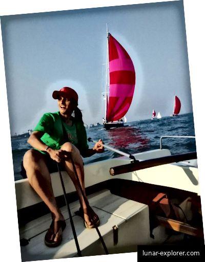 Mornar, luka Colaba