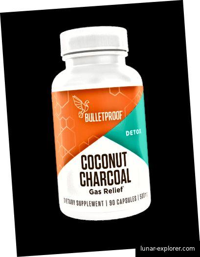 Narudžba - nepromočiva, ugljen kokos 500 mg, broj 90