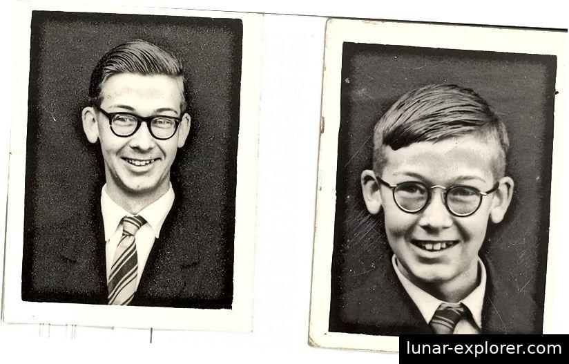 Schulfotos (Colin Humphreys)