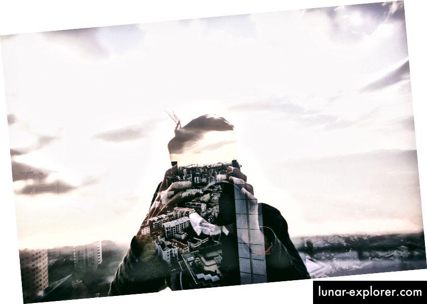 Fotografiju Alex wong na Unsplash