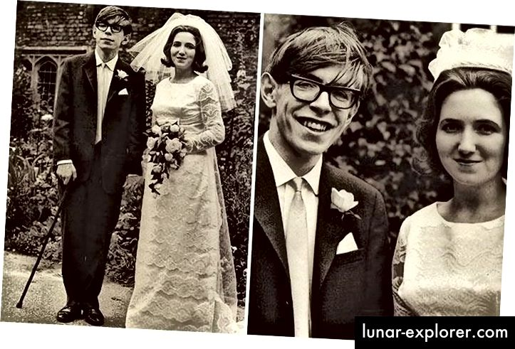 Stephen Hawking s Jane Wilde