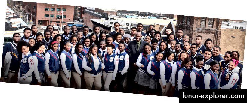 Quelle: Harlem Children's Zone