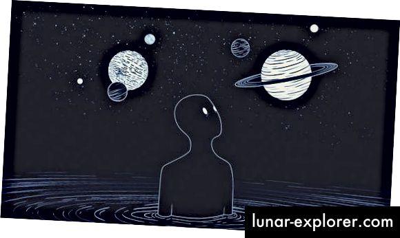 Promatrači vremena. Izvor: Pinterest