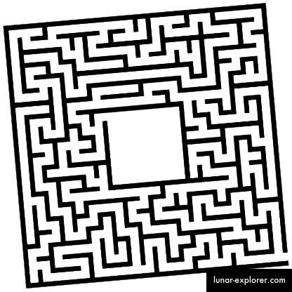 (Labirint)