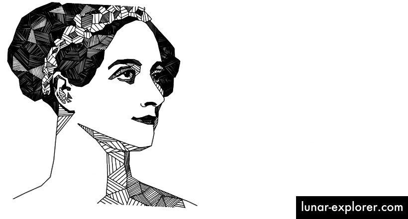 Ada Lovelace | Kaufen Sie das Buch.