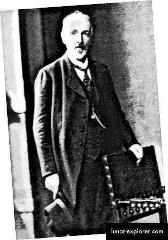 Cantor nel 1917