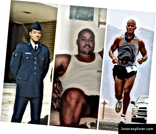 David Goggins Big to Small - https://davidgoggins.com/about/