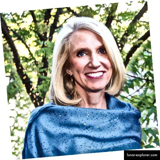 Станфордският имунолог Кари Надо
